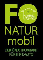 Logo FO | Natur mobil